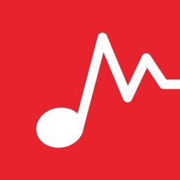 My MP3 Player: Music Cloud