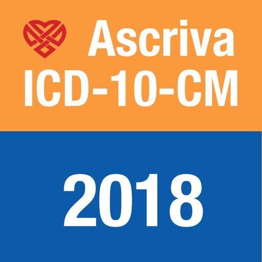 ICD-10-CM-2018
