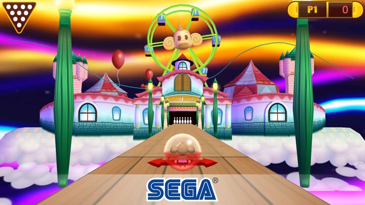 Super Monkey Ball: Sakura™