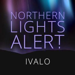 Northern Lights Alert Ivalo