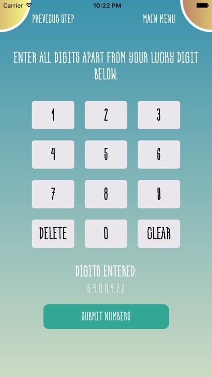 What's My Number? It's Magic! screenshot-3