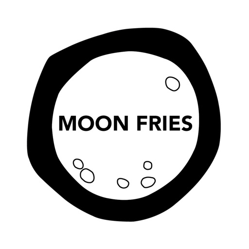MoonFriesMoji