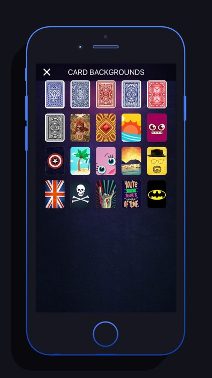 Solitaire Free - Hilow Spider Cell for Cards Poker screenshot-4