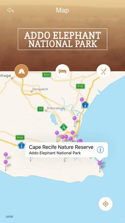 Addo Elephant National Park Tourism Guide screenshot-3