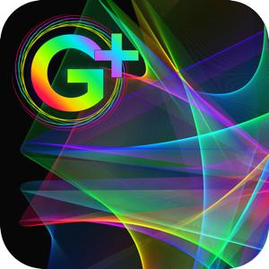 Gravitarium Live - Music Visualizer + app