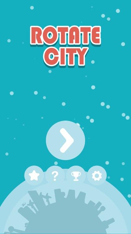 Rotate City