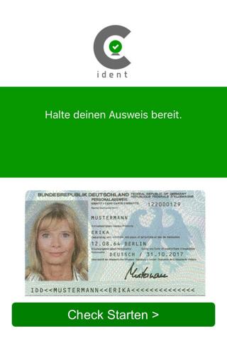 CheckTech IDENT - náhled