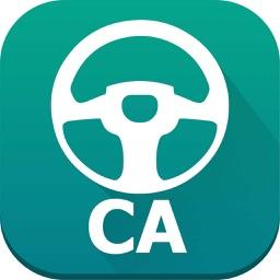 California DMV Permit Test