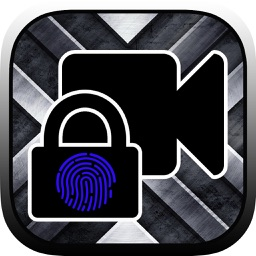 Secret Video Touch ID and Password Protection Vault