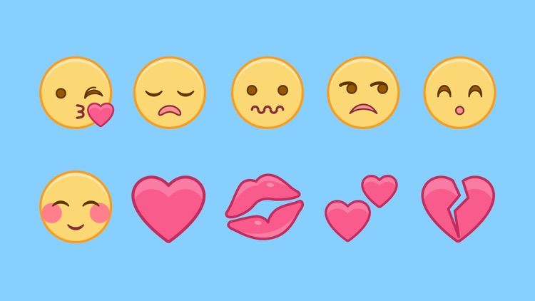Xinh Emotions Xtra