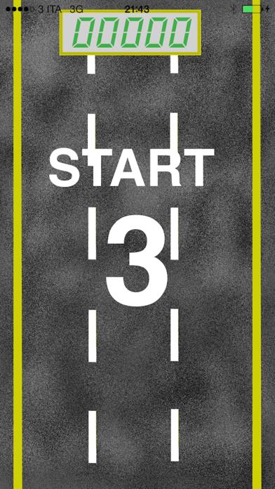 OLD CAR GAME screenshot two