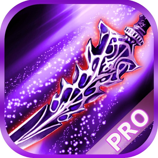 RPG Blood Honour Pro icon