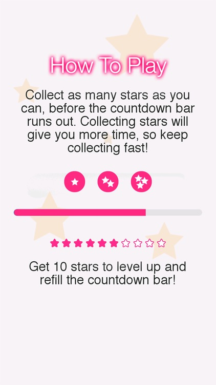 Star Collector - Brain training puzzle game