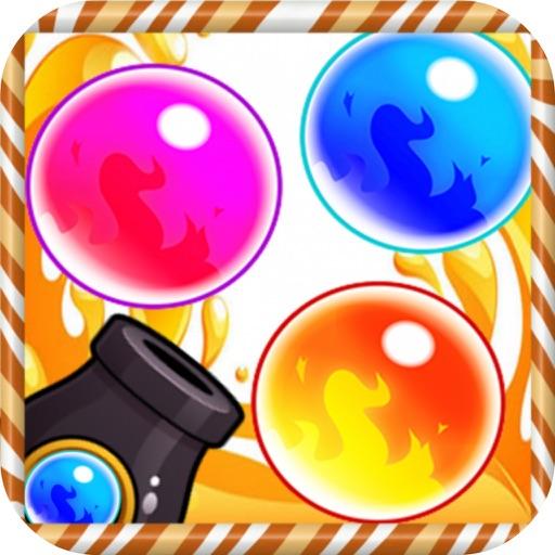 Limit Eggs Bubble - Dragon Hunter