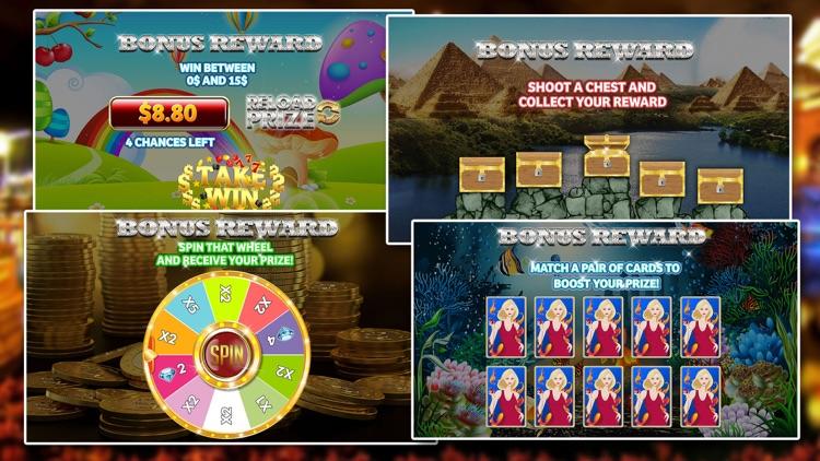 Queen Of Hearts Casino