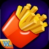 French Fries Deluxe-Free Hotel & Restaurant Cooking game for kids,family & friends