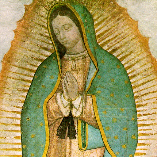 La Virgen de Guadalupe - AudioEbook