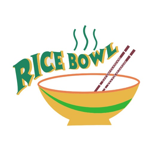 Rice Bowl Chinese