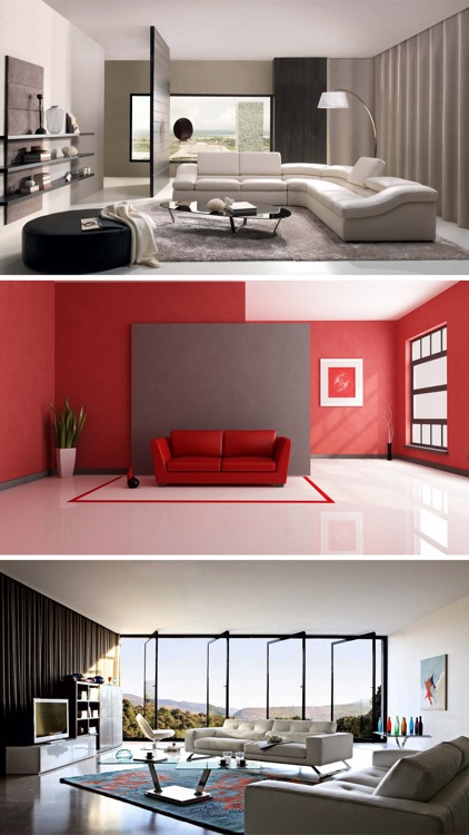 Interior Design Ideas - Home & Architecture design screenshot-3