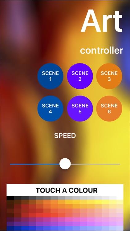 Art Controller 2