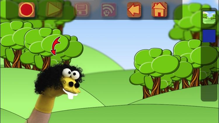 Sock Puppets for Messenger screenshot-3