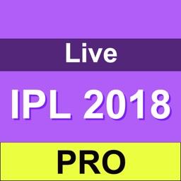 IPL 2018 A1 Live Pro Cricket