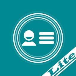 Business Card vault Lite