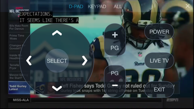 Slingplayer Basic for iPhone on the App Store