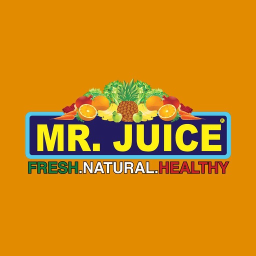 Mr. Juice Woodland Hills