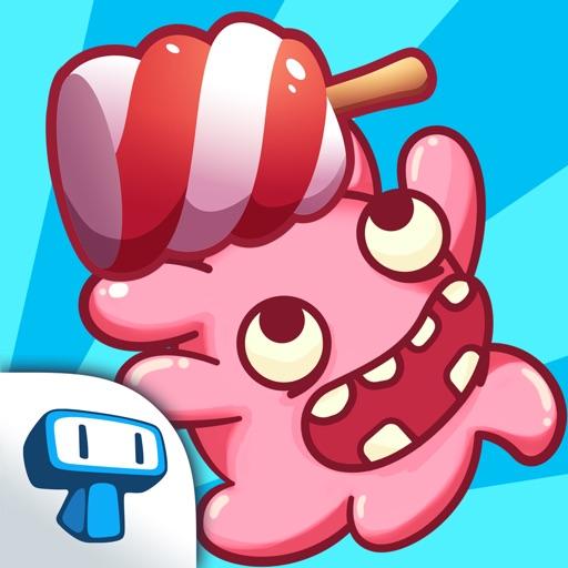 Candy Minion - Кликер Игра Еды Пожирания