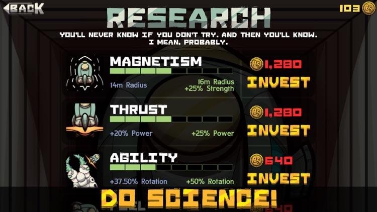 Flop Rocket screenshot-4