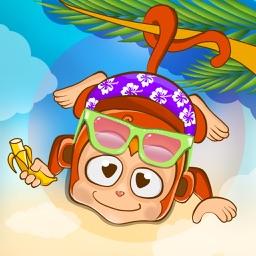 Dress Up Monkey