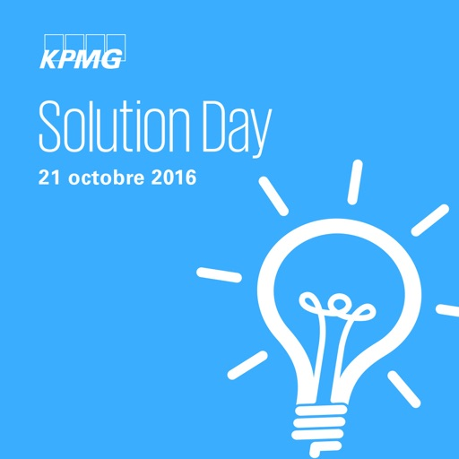 KPMG Solution Day Advisory