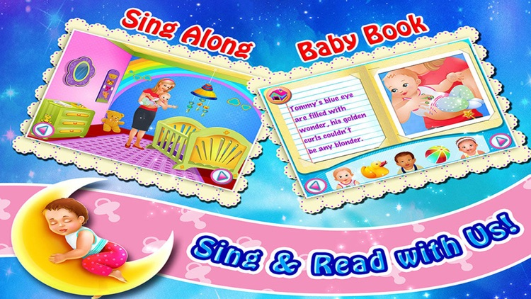 Hush Little Baby - Sing Along Full Version