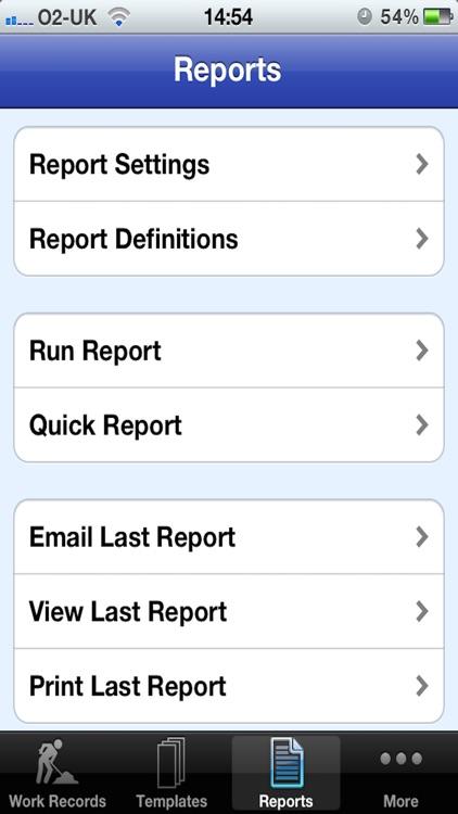 Pay Diary Pro screenshot-3