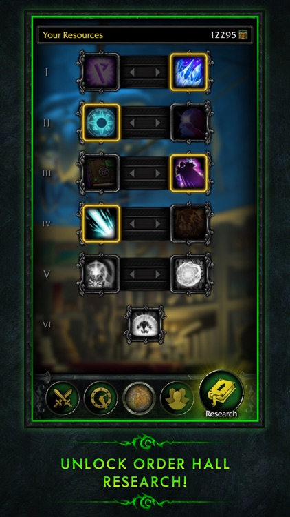 WoW Legion Companion screenshot-3