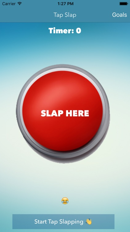 Tap Slap - How Fast Can You Tap by Solomon Shahzad