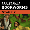 The Children of the New Forest: Oxford Bookworms Stage 2 Reader (for iPhone)