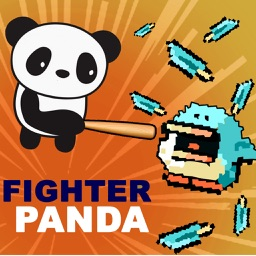 Fighter Panda ( TOP 3D Angry Kung fu Panda Shootin