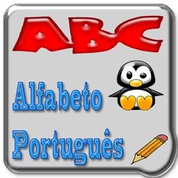 Alfabeto Português - ABC - Portuguese Alphabet