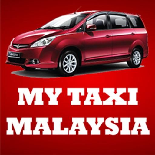 My Taxi Malaysia (Customers)