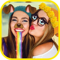 Funny Face for Snapchat - Effects Filters Swap Pic