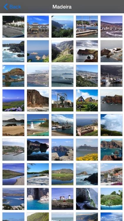 Madeira Island Offline Guide screenshot-4