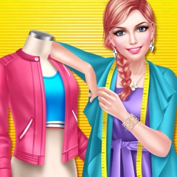 BFF Fashion Boutique Salon - Beauty Makeover Game