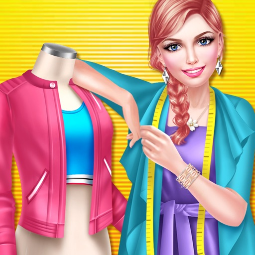 BFF Fashion Boutique Salon - Beauty Makeover Game iOS App