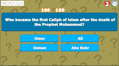 Quiz Your Mythology screenshot 3
