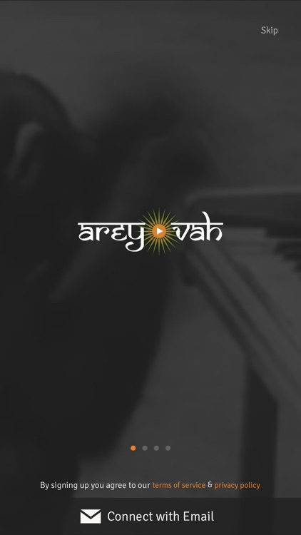 Areyvah - Indian TV and Movies
