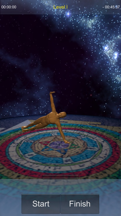 Universal Yoga screenshot-3