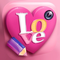 Love Text on Picture Editor – Tool for Adding Cute Quotes and Messages to Photos