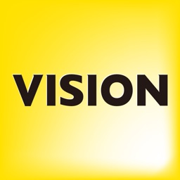 VISION MAGAZINE HD